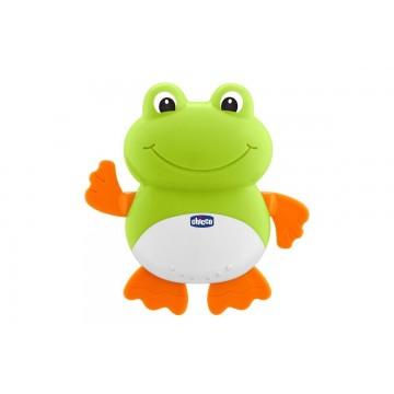 Hračka do vody Plávajúca žaba 6m+