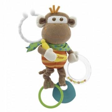 Vibrujúca opica 3m+
