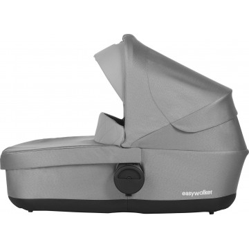 Vanička na kočík Harvey2 Premium Moonstone Grey Easywalker