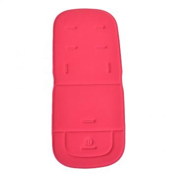 Vložka do kočíka Memory Pink Petite&Mars