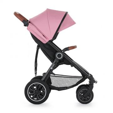 PETITE&MARS Kočík športový Street+ Air Oak Rose Pink complete