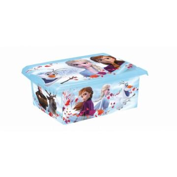 Keeeper Frozen II 10 l