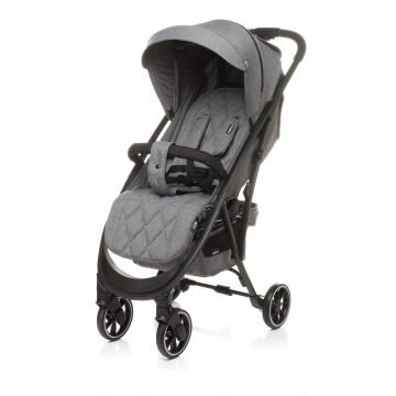 4 Baby Smart 2.0 - grey