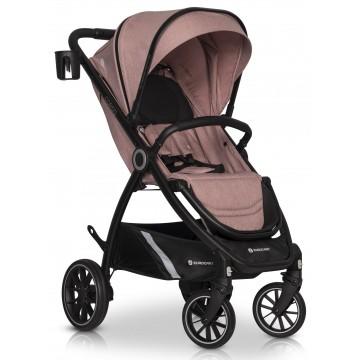 Euro-cart CORSO - rose