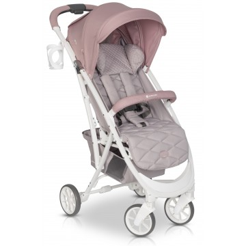 Euro-cart VOLT Pro - powder pink 2021